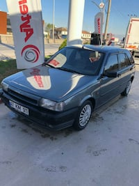 1994 Fiat Tipo Istanbul
