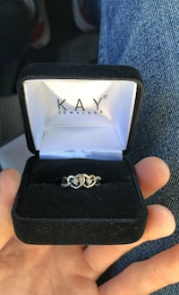 Promise ring paid $150 for it  Clarksville, 37044
