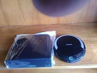 CD player and new cd case no headset Mount Airy, 27030