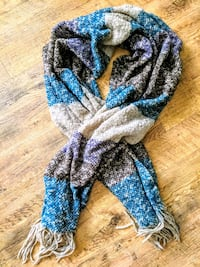 Warm winter scarf Calgary, T3L 2J9