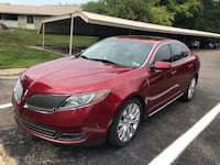 2013 Lincoln MKS Farmington Hills