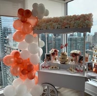 Party Decor Toronto