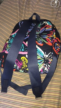 Verabradley Mini backpack Burke, 22015