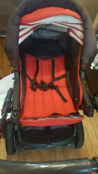 Karex stroller in good condition Vancouver, V5X 4S1