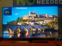 Hdtv tv SAMSUNG 75 inch hdr 4k priced to sell Downey, 90240