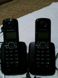 2 motorola phone 3 stations plus Vontage McLean, 22101