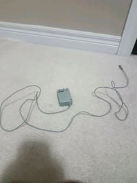 Nintendo DS and 3DS charger Bradford West Gwillimbury, L3Z 3G2