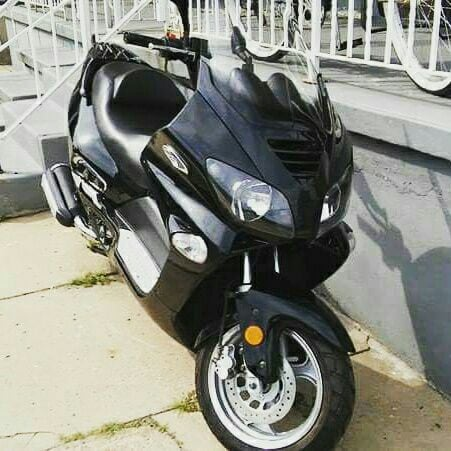 2014 dongfang scooters 300cc