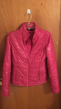 Pink Aeropostale Jacket - Small