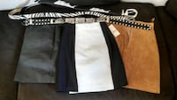 Womens skirts/belts Cambridge, 53523