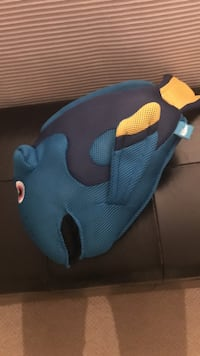Dory from finding nemo plush toy