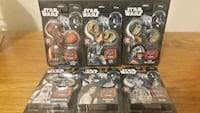 assorted Star Wars action figures Silver Spring, 20901