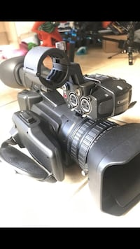 Canon XF200 Professional Camcorder.