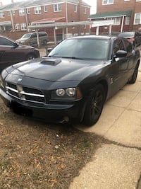 2006 Dodge Charger R/T Baltimore