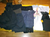 Ladies size 10 clothing lot Hamilton Township, 08330