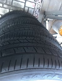 205 50 16 goodyear set of 4 tires Manassas, 20110