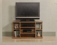 NEW Beautiful Sauder TV Stand Toronto, M1P 4V9