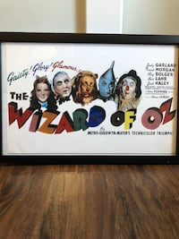 Wizard of Oz Picture Chicago, 60608