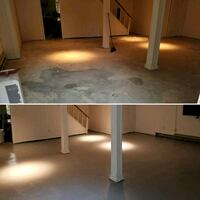Professional Flooring and Renovation Services.