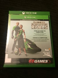 Kinect Sports Rivals for XBOX ONE Ajax, L1T 1V1