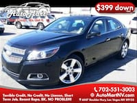 2013 Chevrolet Malibu for sale Las Vegas