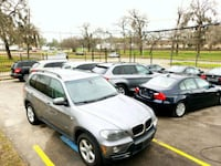 BMW - X5 - 2007 Houston, 77092