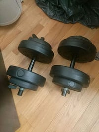20 lb weights Chicago, 60622