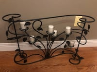 PARTYLITE HEARTH SIDE CANDLE DISPLAY  North Dumfries, N0B