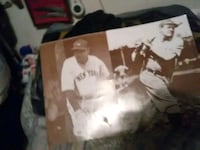10 each or 20for both. Babe Ruth Hagerstown