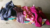 Girls clothing age 18mth to 3 Vaughan, L4K