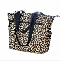 Olympia shoulder tote  Lancaster, 93535