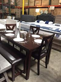 0b9c7d1f2e Used and new dining table in Oceanside - letgo