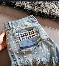 Jeans shorts  Rodgau, 63110