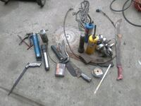 Assorted tools  $20 Downey, 90242