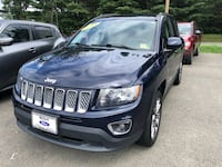 Jeep - Compass - 2014 Fairfax, 22030