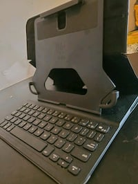 Belkin ipad case and keyboard