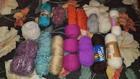 Preown yarn lot #16 District Heights, 20747