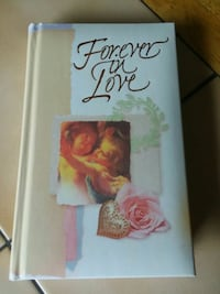 FOREVER IN LOVE BOOK Dewey, 86327