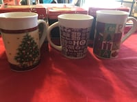 Christmas cups Middletown, 10940
