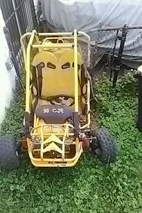yellow and black dune buggy Capitol Heights, 20743
