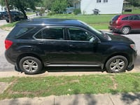 Chevrolet - Equinox - 2010 District Heights