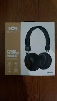 Brand new sealed Marley Positive vibration 2 WIREL Laval, H7W
