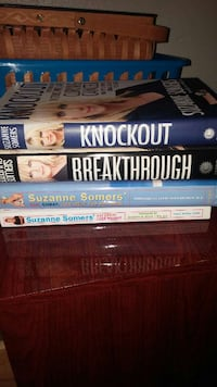 Suzanne Somers books Oklahoma City
