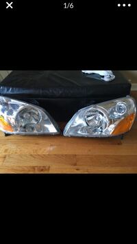 Honda Pilot headlights New Market, 21774