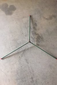 Old Style Christmas Tree Stand For Large Tree Palmdale, 93552