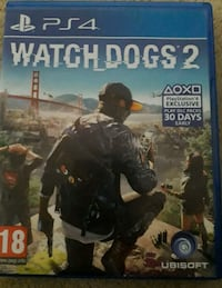 Watch dogs 2 temiz