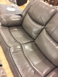 Reclining Sofa or Loveseat! YOUR CHOICE! Only $699