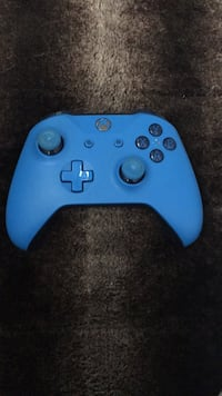 Xbox OneS Controller (Blue) Torrance, 90505