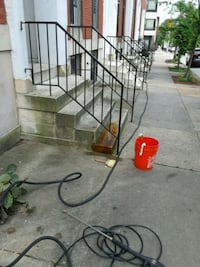 Power washing Baltimore