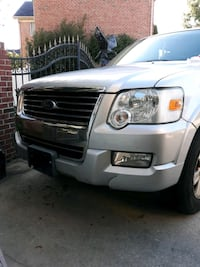 2010 Ford Explorer Washington